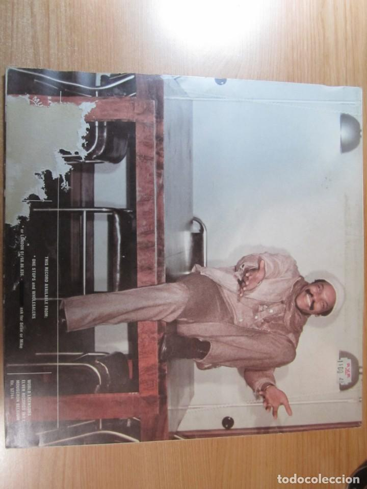 Discos de vinilo: disco vinilo mike anthony why cantt we live together color blanco - Foto 2 - 204080113