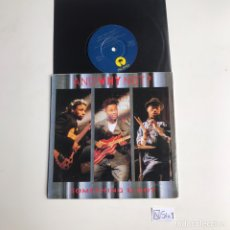 Discos de vinilo: AND WHY NOT. Lote 204082490