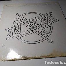 Discos de vinilo: LP - J.J. CALE – REALLY - 6302 206 ( VG+ - G+ ). Lote 204093520