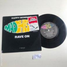 Discos de vinilo: HAPPY MONDAYS. Lote 204094156