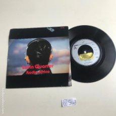 Discos de vinilo: RADIO AFRICA. Lote 204094732
