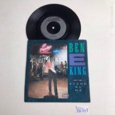 Discos de vinilo: BEN E KING. Lote 204097788