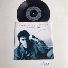 Discos de vinilo: CHRIS DE BURGH. Lote 204098127
