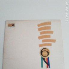 Discos de vinilo: LOS RELAMPAGOS 6 PISTAS ( 1967 ZAFIRO ESPAÑA ). Lote 204099746