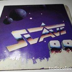 Discos de vinilo: LP - SLAVE – SLAVE 88 - ICH 1030 ( VG - P ) USA 1988. Lote 204100210