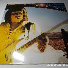 Discos de vinilo: LP - ROBIN TROWER – ROBIN TROWER LIVE! - 202 754 ( VG+ - P ) GERMANY REISSUE. Lote 204100368