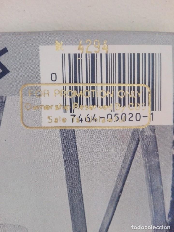 Discos de vinilo: BAD MANNERS -THAT¨LL DO NICELY (RE-MIX VERSION) -MAXI PROMOCIONAL N.4294.- EDI.AMERICANA 1984 - Foto 3 - 204136522