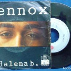 Discos de vinilo: LENNOX - MAGDALENA B. / BROTHERS CONVERSATION - ARIOLA 1972. Lote 204147520