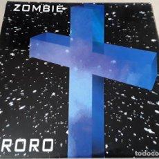 Discos de vinilo: MAXI SINGLE - ORORO - ZOMBIE - ORORO. Lote 204153292