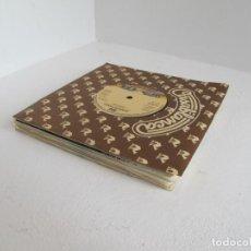 Discos de vinilo: GRAN LOTE 10 SINGLES DISCOS VINILOS 1960S 1970S SOUL FUNK DISCO BUEN ESTADO. Lote 204160008