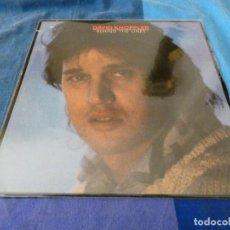 Discos de vinilo: LP DAVID KNOPFLER BEHIND THE LINES 1985 ESTADO ACEPTABLE DIRE STRAITS. Lote 204166096