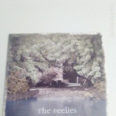 Discos de vinilo: THE FEELIES HERE BEFORE ( 2011 BAR NONE RECORDS USA ) INDIE ROCK USA. Lote 204167255