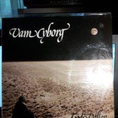 """Discos de vinilo: VAM CYBORG """"GODS VALEY"""". Lote 204170065"""