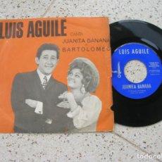 Discos de vinilo: DISCO DE VINILO. Lote 204176802