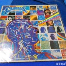 Discos de vinilo: LP CLIMAX BLUES BAND SAMPLE AND HOLD 1982 ESTADO DECENTE VINILO ALGUNA LEVE SEÑAL USO. Lote 204181638