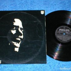 Discos de vinilo: JAIR RODRIGUES SPAIN LP TALENTO E BOSSA ORIGINAL 1971 LATIN SAMBA MPB BRASIL BOSSA NOVA. Lote 204208896