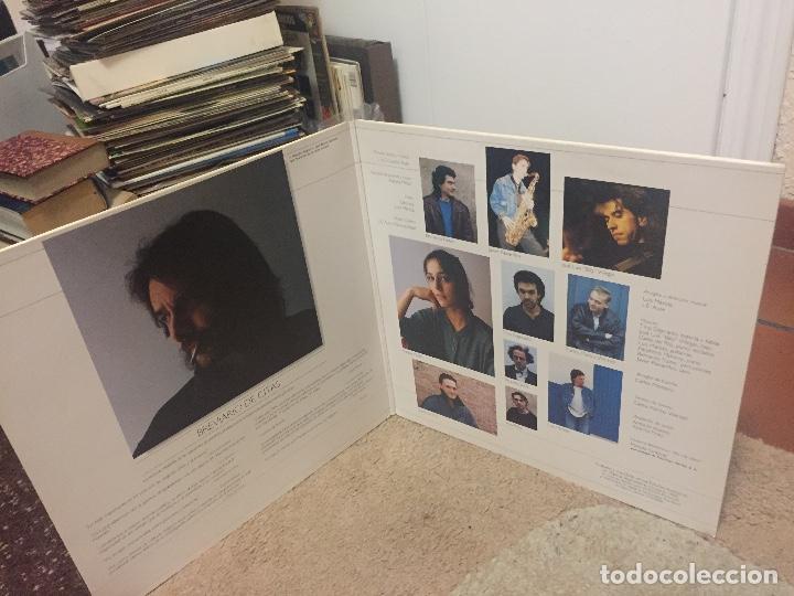 Discos de vinilo: VINILO Luis Eduardo Aute ?– Templo - 2 X VINYL, ALBUM - Foto 3 - 204223868