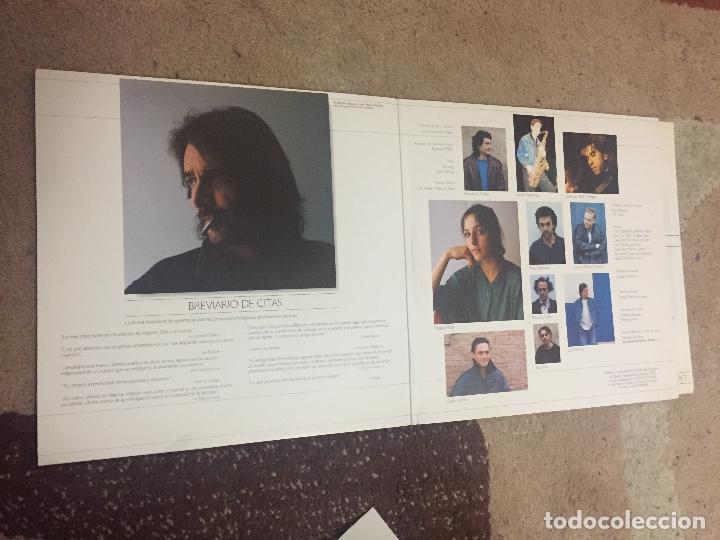 Discos de vinilo: VINILO Luis Eduardo Aute ?– Templo - 2 X VINYL, ALBUM - Foto 4 - 204223868