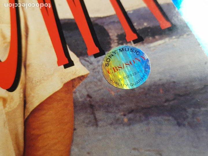 Discos de vinilo: LP-BRUCE SPRINGSTEEN-LUCKY TOWN-1992-EXCELENTE ESTADO-FUNDA-VER FOTOS - Foto 8 - 204224882