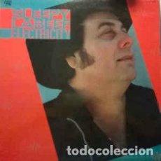 Disques de vinyle: SLEEPY LABEEF - ELECTRICITY - LP - AÑO 1983. Lote 204231573