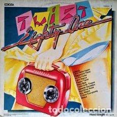 Discos de vinilo: TWIST EIGHTY ONE - TWIST EIGHTY ONE - 12 SINGLE - AÑO 1982. Lote 204231621