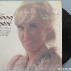 Discos de vinilo: LP. TAMMY WYNETTE. Lote 204235851