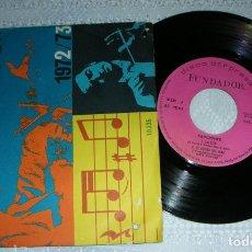 Discos de vinilo: BETTY MISSIEGO - LA CITA + 3 - EP FUNDADOR 1972. Lote 204238606
