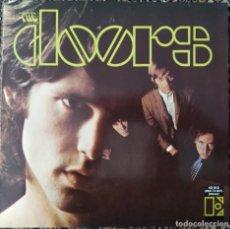Discos de vinilo: THE DOORS - THE DOORS (LP, ALBUM, RE) (ELEKTRA) 42 012, ELK 42012 (COMO NUEVO). Lote 204252906