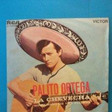 Discos de vinilo: PALITO ORTEGA. RCA.. Lote 204256625
