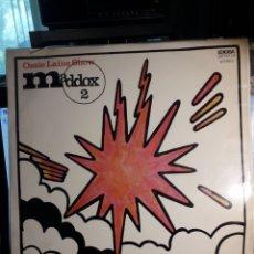Discos de vinilo: MADDOX 2 OSSIE LAYNE SHOW. Lote 204262971