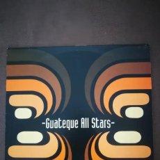 """Discos de vinilo: GUAQUETE ALL STARS 12"""" VINILO. Lote 204279517"""