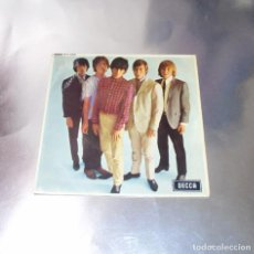 Discos de vinilo: THE ROLLING STONES -- IF YOU NEED ME & CONFESSIN BLUES -- +3 --U.K. 1964 ( NM OR M- )( VG++ ). Lote 204313846