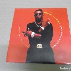 Discos de vinilo: SHABBA RANKS (SN) SLOW AND SEXY AÑO – 1993 - PROMOCIONAL. Lote 204321306