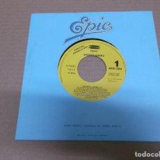 Discos de vinilo: SHABBA RANKS (SN) HOUSECALL AÑO – 1991 - PROMOCIONAL. Lote 204321983