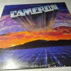 Discos de vinilo: LP - CAMERON – CAMERON - SA 8535 ( VG - VG ) US 1980. Lote 204340243