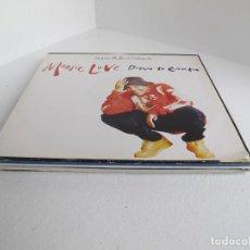 Discos de vinilo: GRAN LOTE 10 MAXI SINGLES DISCOS VINILOS 1980S 1990S RAP HIP HOP R N B FUNK SOUL SWING BUEN ESTADO. Lote 204347362