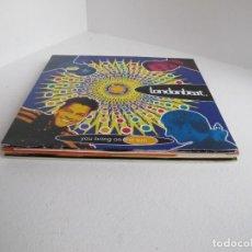 Discos de vinilo: GRAN LOTE 10 MAXI SINGLES DISCOS VINILOS 1980S 1990S RAP HIP HOP R N B FUNK SOUL SWING BUEN ESTADO. Lote 204348590