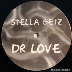 Discos de vinilo: STELLA GETZ _– DR. LOVE. Lote 204348971