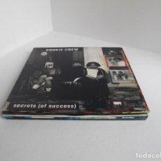 Discos de vinilo: GRAN LOTE 10 MAXI SINGLES DISCOS VINILOS 1980S 1990S RAP HIP HOP R N B FUNK SOUL SWING BUEN ESTADO. Lote 204351846