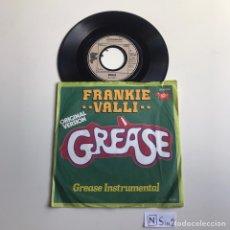 Discos de vinilo: GREASE. Lote 204384568