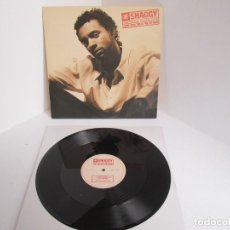 Discos de vinilo: SHAGGY / WHY YOU TREAT ME SO BAD / MAXI 12 UK INGLES / HIP HOP RAGGA / VINILIO / VG++. Lote 204401902