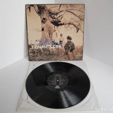 Discos de vinilo: ARRESTED DEVELOPMENT / TENNESSEE / MAXI 12 UK INGLES / HIP HOP RAP / VINILIO / VG++. Lote 204403747