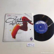 Discos de vinilo: OLETA ADAMS. Lote 204420075