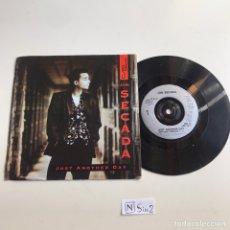 Discos de vinilo: JON SECADA. Lote 204421506