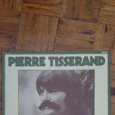 Discos de vinilo: PIERRE TISSERAND – POINGS ET PIEDS LIÉS SELLO: RCA VICTOR – FPL1 0127 FORMATO: VINYL, LP, GATEFOLD. Lote 204422911