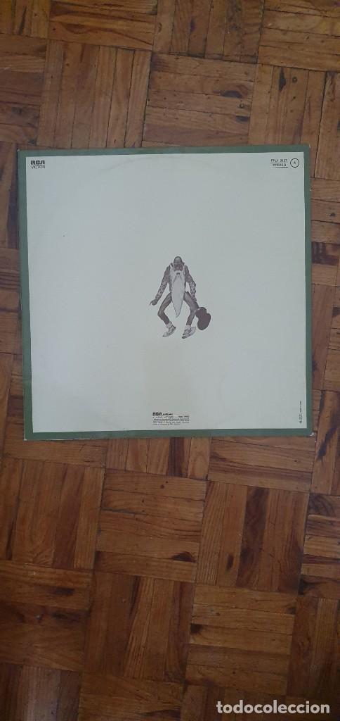 Discos de vinilo: Pierre Tisserand – Poings Et Pieds Liés Sello: RCA Victor – FPL1 0127 Formato: Vinyl, LP, Gatefold - Foto 5 - 204422911