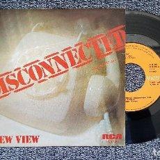 Discos de vinilo: NEW VIEW - DESCONNECTED PAR 1 Y 2 . EDITADO POR RCA. AÑO. 1.980. Lote 204433315