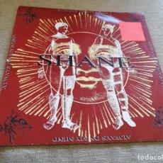 Discos de vinilo: SHANE-ALWAYS ON MY MIND. MAXI ESPAÑA. Lote 204459887