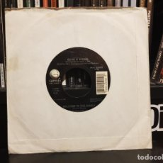 Dischi in vinile: GUNS 'N' ROSES - SWEET CHILD O' MINE / WELCOME TO THE JUNGLE. Lote 204508221