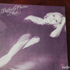 Discos de vinilo: RAFFAELLA CARRA, SINGLE MALE CBS, 1975. Lote 204513323
